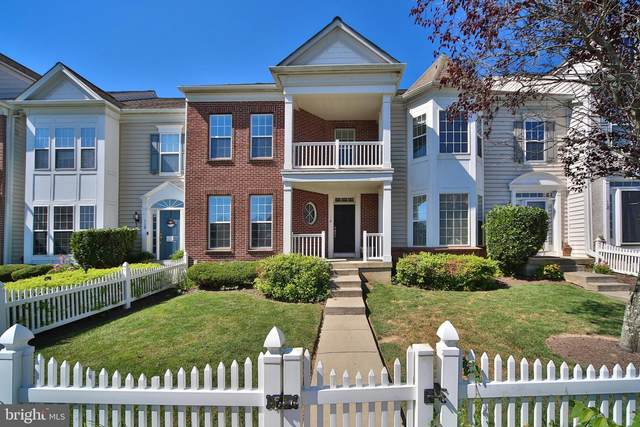 114 Pipers Inn Drive, FOUNTAINVILLE, PA 18923 (#PABU503122) :: HergGroup Mid-Atlantic