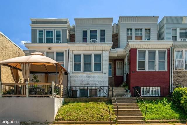 314 E Albanus Street, PHILADELPHIA, PA 19120 (#PAPH920690) :: Pearson Smith Realty