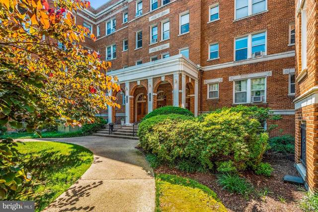 1820 Clydesdale Place NW #211, WASHINGTON, DC 20009 (#DCDC480038) :: Jennifer Mack Properties