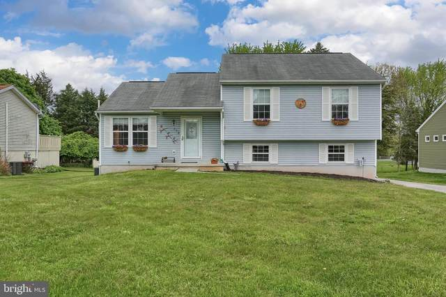 573 Hooker Drive, GETTYSBURG, PA 17325 (#PAAD112550) :: The Heather Neidlinger Team With Berkshire Hathaway HomeServices Homesale Realty