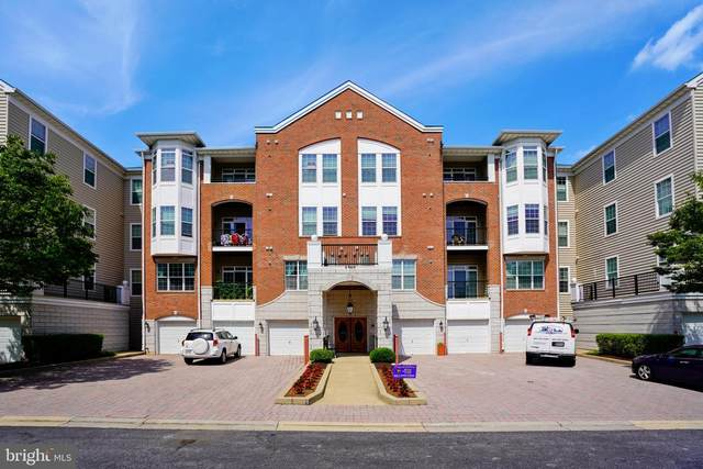 5900 Great Star Drive #205, CLARKSVILLE, MD 21029 (#MDHW283184) :: LoCoMusings