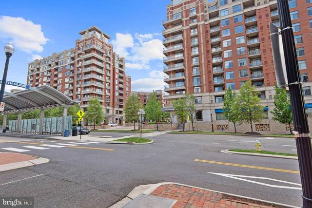3600 S Glebe Road 823W, ARLINGTON, VA 22202 (#VAAR167012) :: Arlington Realty, Inc.