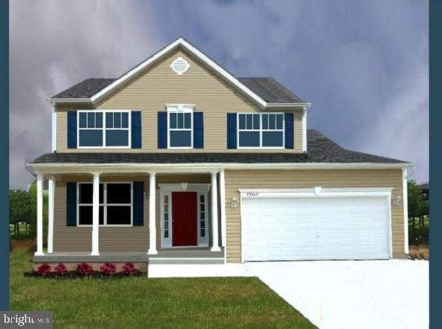 Nicholson Drive Lot 5, COLONIAL BEACH, VA 22443 (#VAWE116832) :: RE/MAX Cornerstone Realty