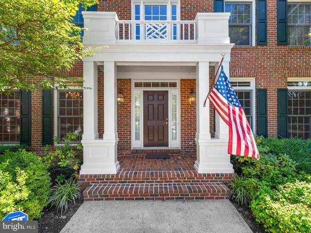 11401 Ridge Mist Terrace, POTOMAC, MD 20854 (#MDMC718940) :: John Lesniewski | RE/MAX United Real Estate