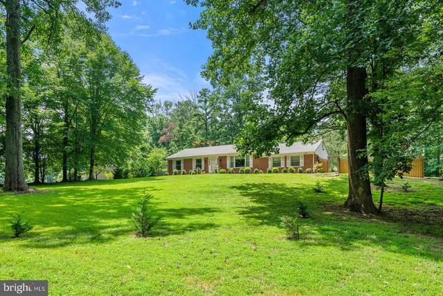 5238 Graystone Road, WARRENTON, VA 20187 (#VAFQ166598) :: Arlington Realty, Inc.