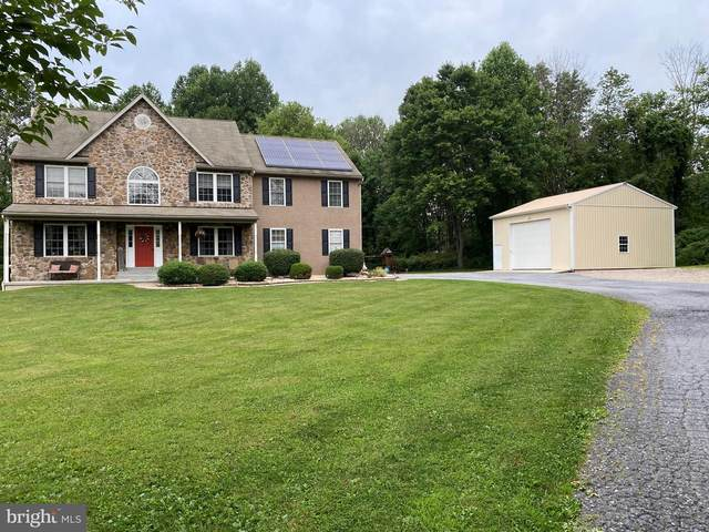 1547 Grace Road, POTTSTOWN, PA 19465 (#PACT512674) :: Certificate Homes