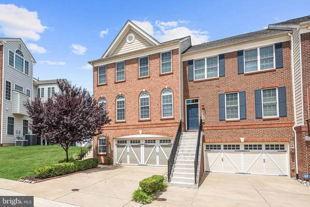 2230 Brimstone Place, HANOVER, MD 21076 (#MDAA441966) :: The Gus Anthony Team