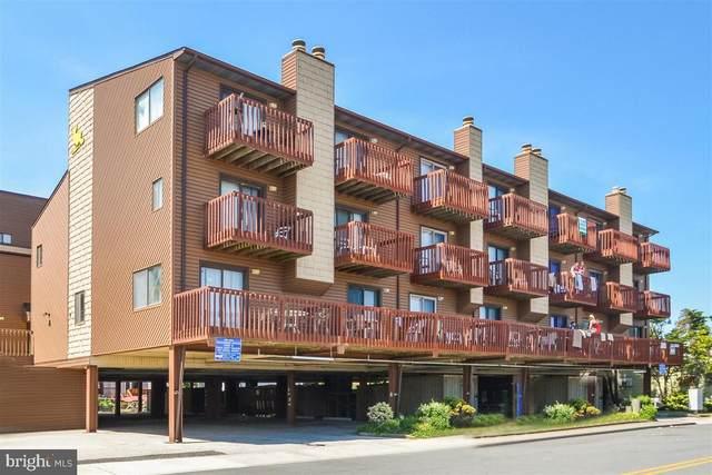 209 Trimper Avenue #6, OCEAN CITY, MD 21842 (#MDWO115646) :: CoastLine Realty