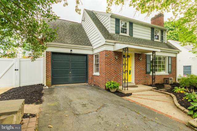 1311 Meadowcreek Lane, LANCASTER, PA 17603 (#PALA167606) :: John Smith Real Estate Group