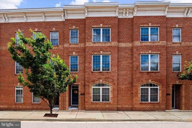 1313 Lowman Street, BALTIMORE, MD 21230 (#MDBA518976) :: SURE Sales Group