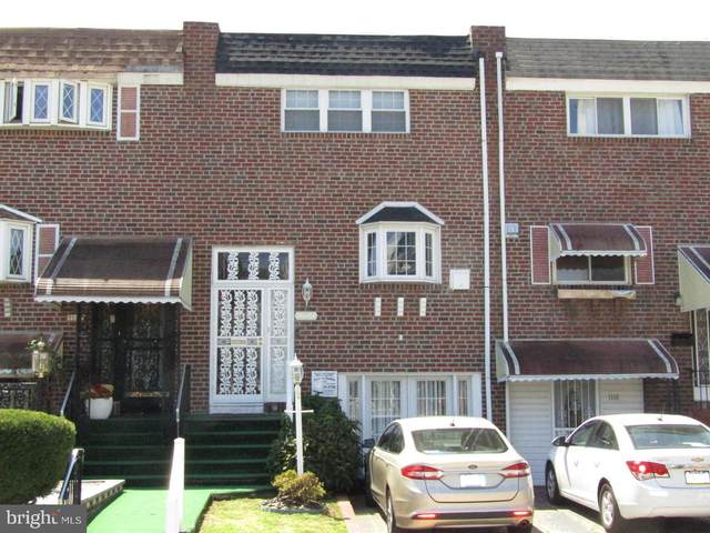1116 W Oxford Street, PHILADELPHIA, PA 19122 (#PAPH920706) :: LoCoMusings