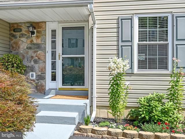 4559 Louise Saint Claire Drive, DOYLESTOWN, PA 18902 (#PABU503126) :: Linda Dale Real Estate Experts