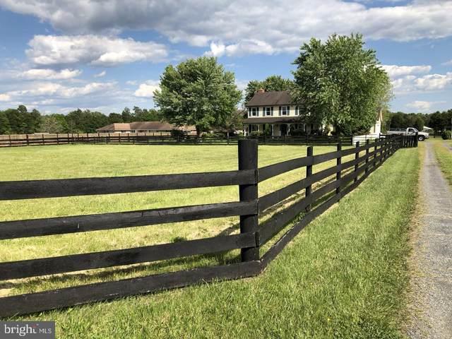 10621 Flory Road, NOKESVILLE, VA 20181 (#VAPW501132) :: Blackwell Real Estate