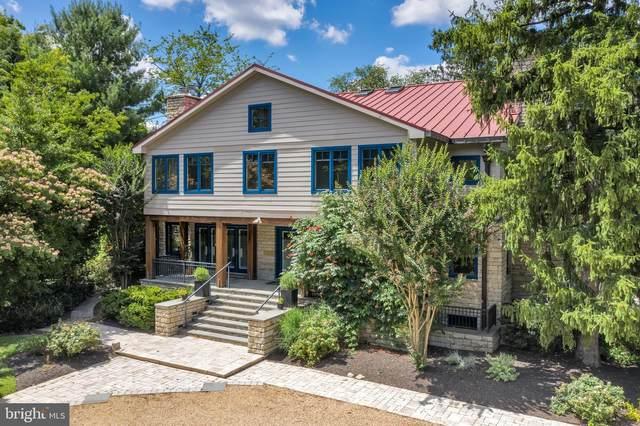 1168 Chain Bridge Road, MCLEAN, VA 22101 (#VAFX1145258) :: Blackwell Real Estate