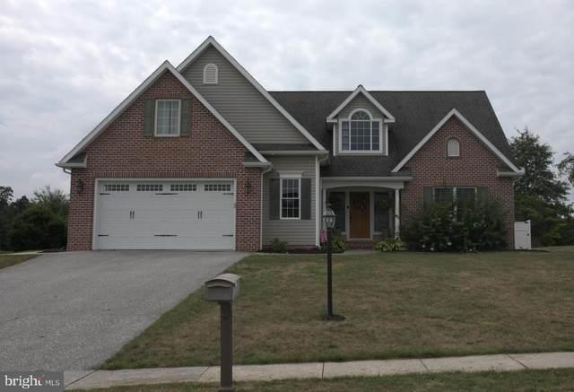 65 Tammy Drive, YORK SPRINGS, PA 17372 (#PAAD112554) :: Liz Hamberger Real Estate Team of KW Keystone Realty