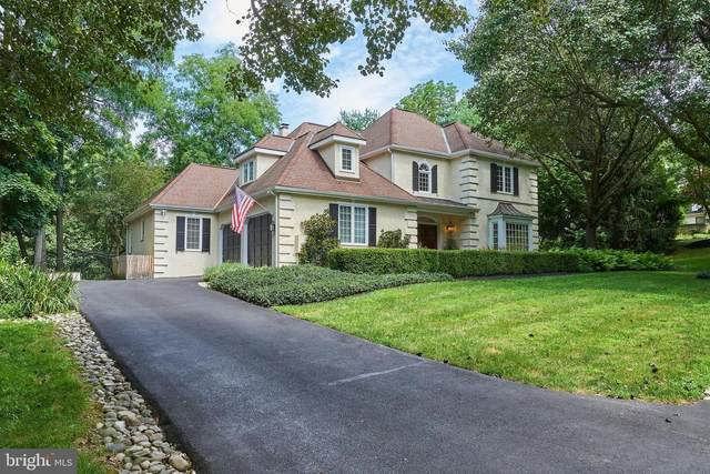 7 Biddlewoods Road, WYNDMOOR, PA 19038 (#PAMC658476) :: Bob Lucido Team of Keller Williams Integrity