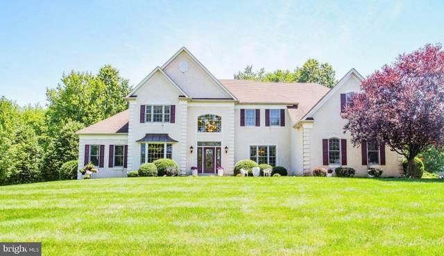 1050 Peterman Lane, LOWER GWYNEDD, PA 19002 (#PAMC658478) :: Linda Dale Real Estate Experts
