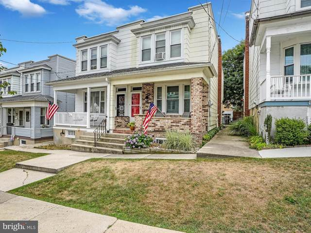 1741 West End Avenue, POTTSVILLE, PA 17901 (#PASK131692) :: The Joy Daniels Real Estate Group