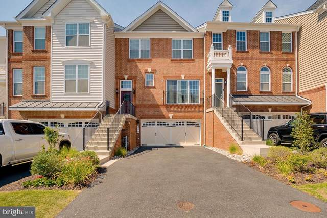 320 Spruce Pine Road, ABINGDON, MD 21009 (#MDHR249970) :: Keller Williams Flagship of Maryland
