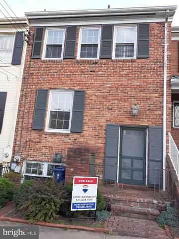 222 Green Street, ALEXANDRIA, VA 22314 (#VAAX249150) :: Tom & Cindy and Associates