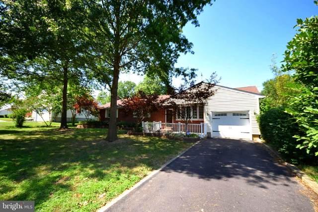 419 Oak Avenue, BLACKWOOD, NJ 08012 (#NJCD399296) :: LoCoMusings