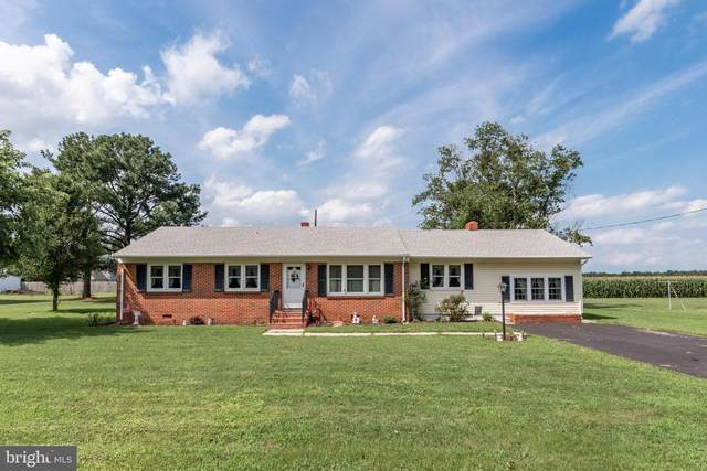 32052 Morris Leonard Road, PARSONSBURG, MD 21849 (#MDWC109150) :: ExecuHome Realty
