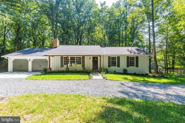 7053 Mink Hollow Road, HIGHLAND, MD 20777 (#MDHW283186) :: RE/MAX Advantage Realty