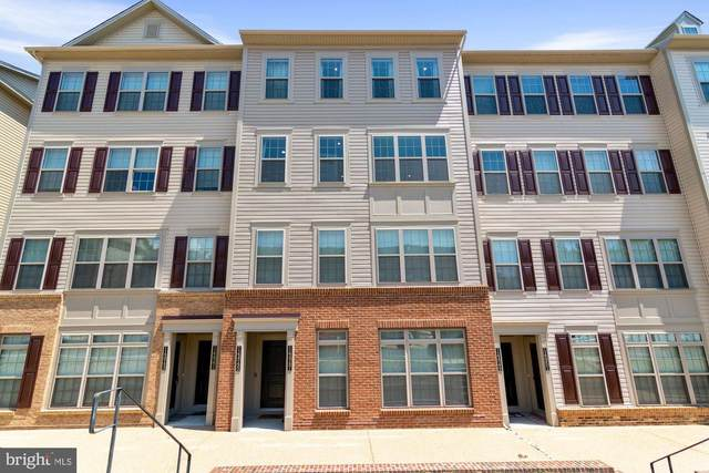 14845 Chrysler Court, WOODBRIDGE, VA 22193 (#VAPW501140) :: The Putnam Group