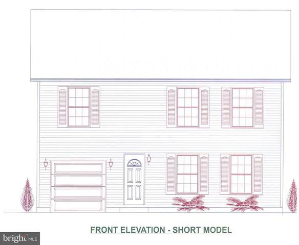Lot 6 Red Cedar Drive, LEVITTOWN, PA 19055 (#PABU503140) :: The Dailey Group