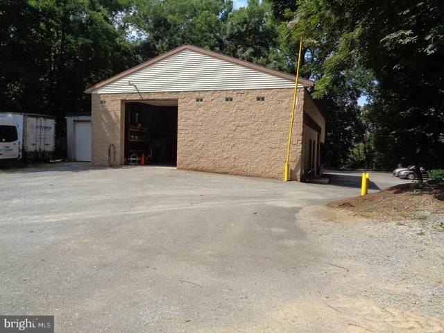 413 Radcliff Road, WILLOW STREET, PA 17584 (#PALA167618) :: LoCoMusings