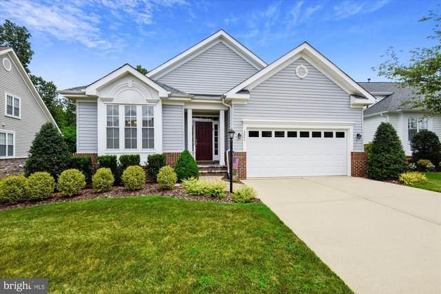 13884 Crabtree Way, GAINESVILLE, VA 20155 (#VAPW501142) :: Larson Fine Properties