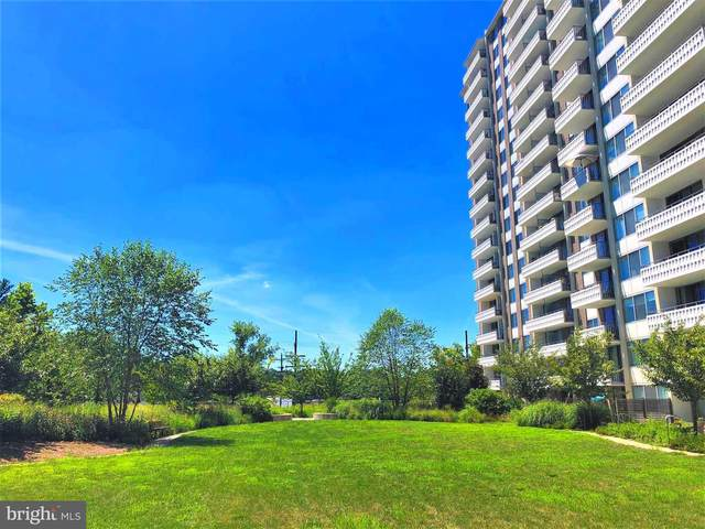 5101 River Road #301, BETHESDA, MD 20816 (#MDMC718986) :: Advon Group
