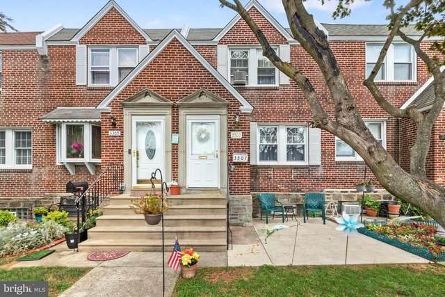 3307 Hartel Avenue, PHILADELPHIA, PA 19136 (#PAPH920770) :: Certificate Homes