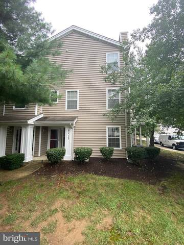 5113 King Henry Way #311, UPPER MARLBORO, MD 20772 (#MDPG576244) :: The Riffle Group of Keller Williams Select Realtors