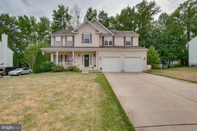 564 Windsong Drive, ABERDEEN, MD 21001 (#MDHR249976) :: The Dailey Group