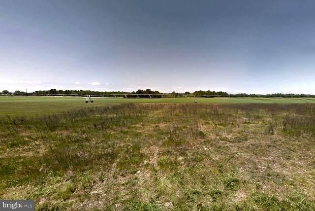 Lot 3 Sharps Road, MILFORD, DE 19963 (#DESU165826) :: RE/MAX Coast and Country