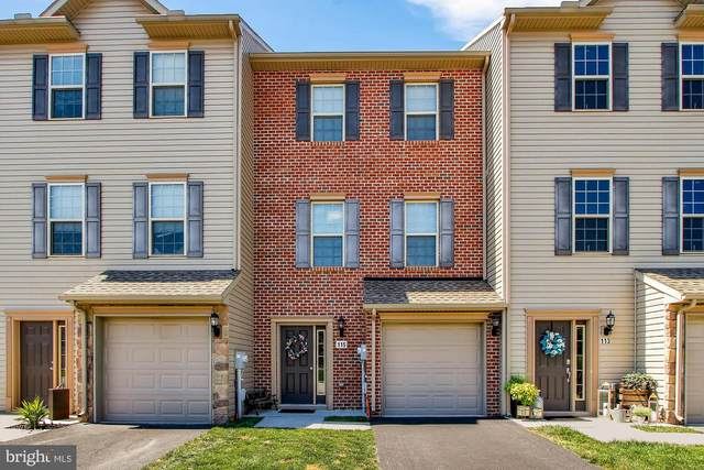 115 Katelyn Drive, NEW OXFORD, PA 17350 (#PAAD112560) :: The Joy Daniels Real Estate Group