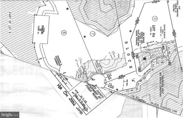 0 Pristine Place, PARSONSBURG, MD 21849 (#MDWC109156) :: Coleman & Associates
