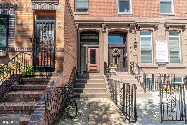 1320 S Broad Street G, PHILADELPHIA, PA 19146 (#PAPH920780) :: Charis Realty Group