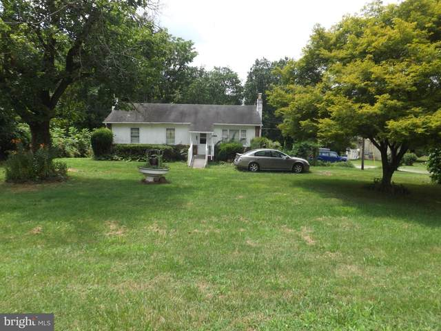 3124 Old Scarboro Road, STREET, MD 21154 (#MDHR249980) :: McClain-Williamson Realty, LLC.