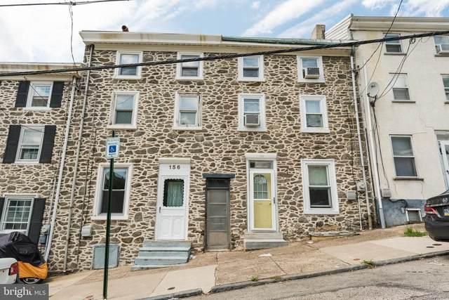 156 Roxborough Avenue, PHILADELPHIA, PA 19127 (#PAPH920786) :: Premier Property Group