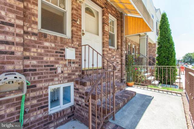2811 S Iseminger Street, PHILADELPHIA, PA 19148 (#PAPH920788) :: ExecuHome Realty