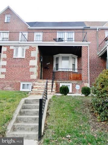 6203 Frederick Road, BALTIMORE, MD 21228 (#MDBC501772) :: The Matt Lenza Real Estate Team