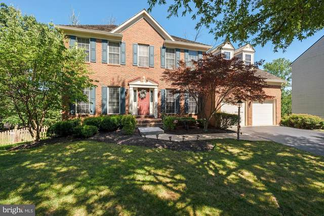 1430 Moore Place SW, LEESBURG, VA 20175 (#VALO417748) :: Debbie Dogrul Associates - Long and Foster Real Estate