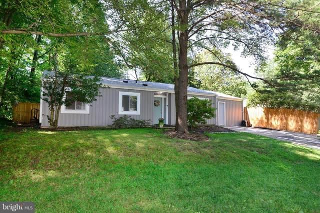 2215 Sanibel Drive, RESTON, VA 20191 (#VAFX1145316) :: Great Falls Great Homes