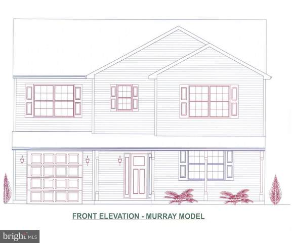 Lot 2 Red Cedar Drive, LEVITTOWN, PA 19055 (#PABU503150) :: The Dailey Group