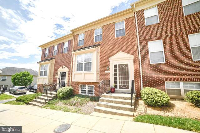 2351 Pomeroy Road SE, WASHINGTON, DC 20020 (#DCDC480106) :: SP Home Team