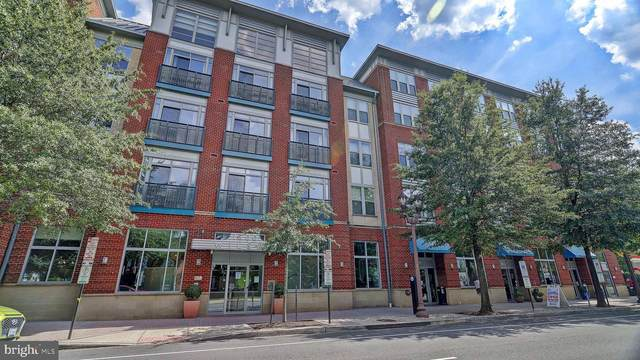 1800 Wilson Boulevard #235, ARLINGTON, VA 22201 (#VAAR167042) :: Advon Group