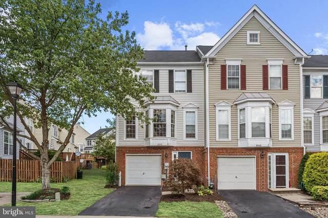 2040 Puritan Terrace, ANNAPOLIS, MD 21401 (#MDAA441994) :: Keller Williams Flagship of Maryland