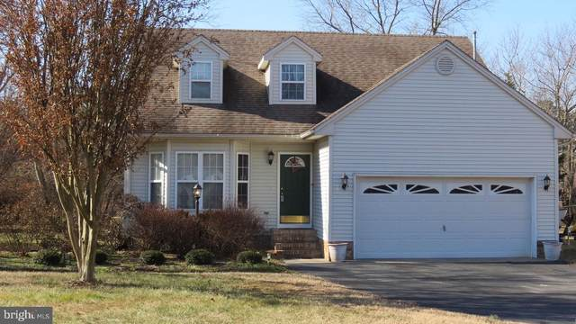 5941 Oxbridge Drive, SALISBURY, MD 21801 (#MDWC109160) :: Bruce & Tanya and Associates